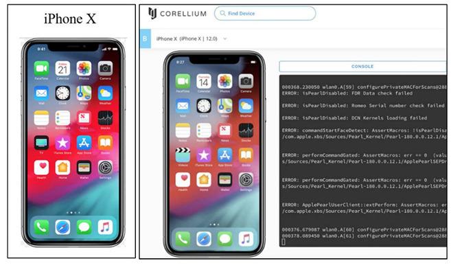 Apple подала в суд на разработчика виртуальных копий iOS-устройств - 1