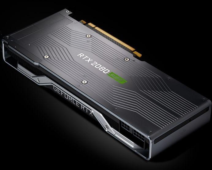 NVIDIA пока не видит необходимости выпускать преемников Volta и Turing