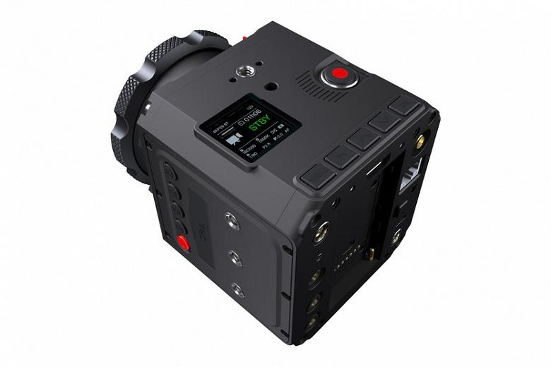 Z Cam выпускает бюджетные камеры E2-F6 и E2-F8, позволяющие снимать видео 6K и 8K