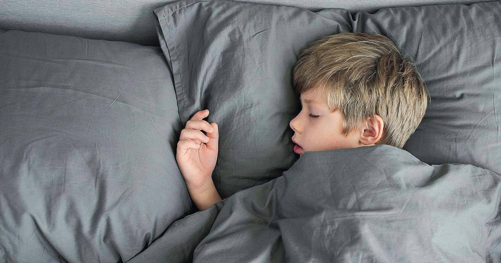 Борьба с потеплением в постели: уникальные материалы