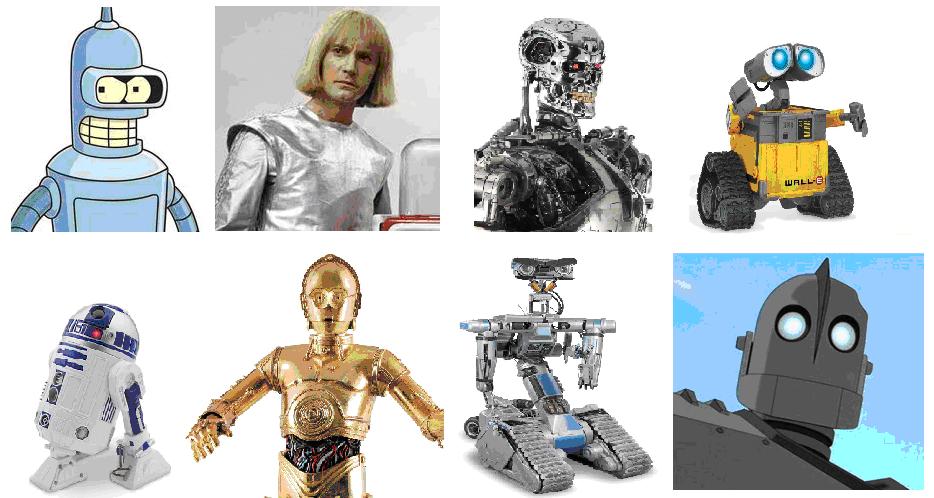 Эволюция интеллекта: зачем роботам эмоции - 4