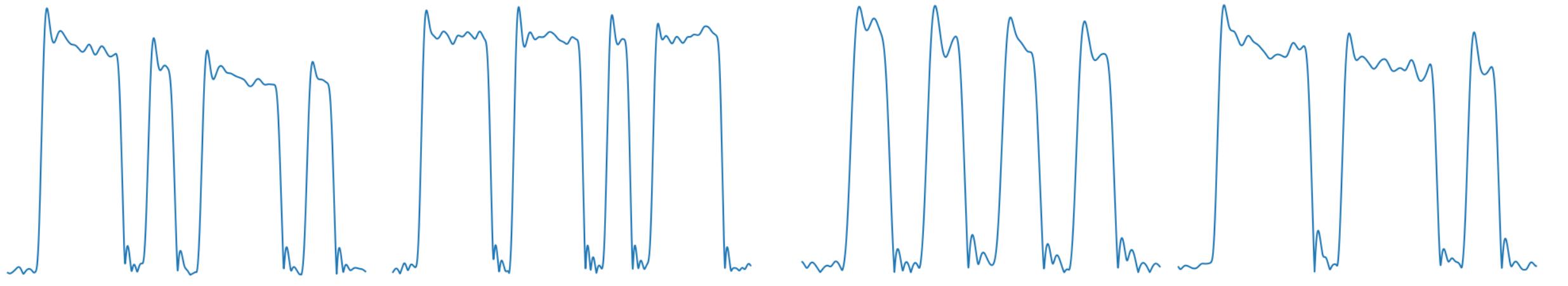 Распознавание азбуки Морзе с помощью нейронной сети - 8