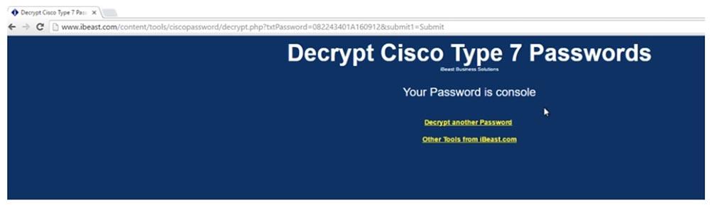 Тренинг Cisco 200-125 CCNA v3.0. День 19. Начало работы с роутерами - 4