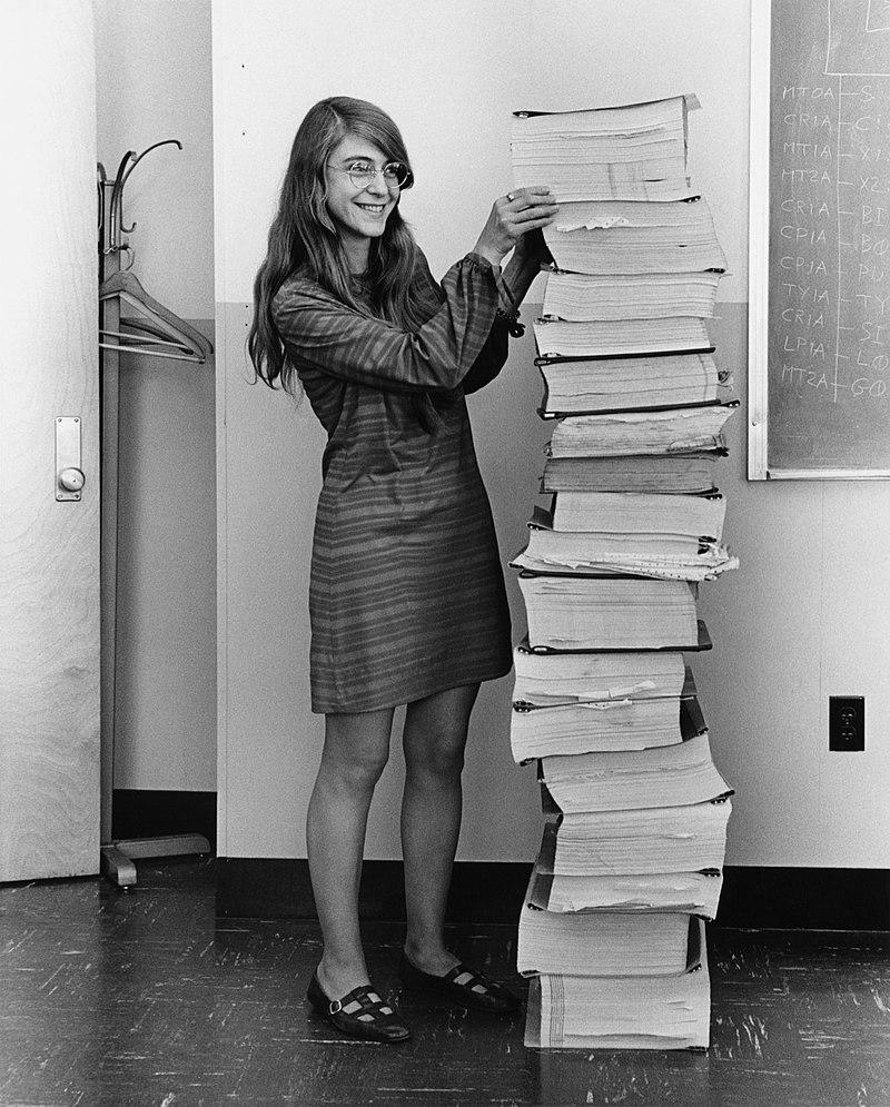 Apollo Guidance Computer — архитектура и системное ПО. Часть 2 - 17