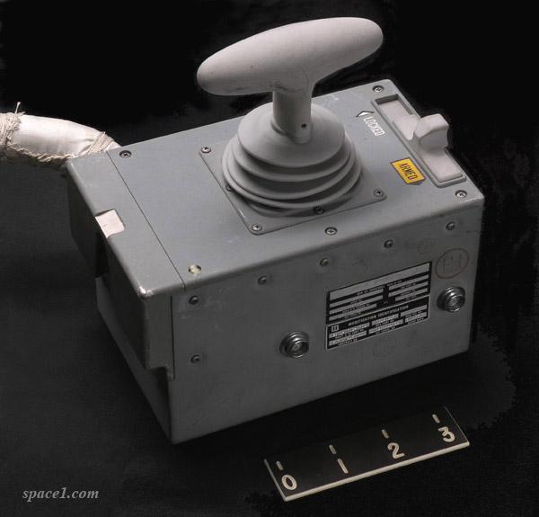 Apollo Guidance Computer — архитектура и системное ПО. Часть 2 - 8