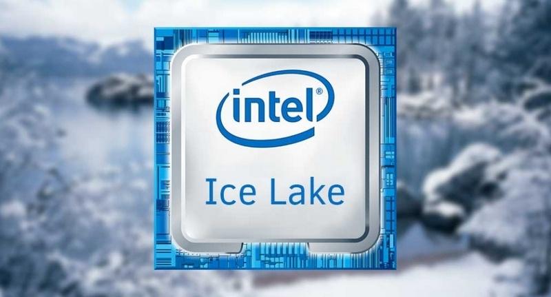 Intel Ice Lake. 10 нм — в массы - 1