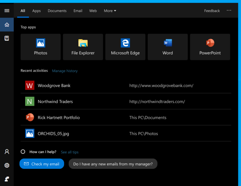 Microsoft выпустила Windows 10 Insider Preview Build 18963 (20H1) - 10