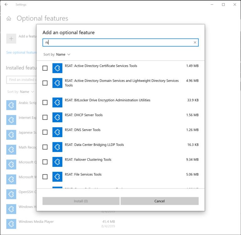 Microsoft выпустила Windows 10 Insider Preview Build 18963 (20H1) - 5