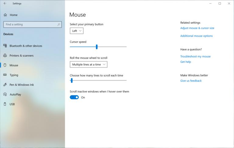 Microsoft выпустила Windows 10 Insider Preview Build 18963 (20H1) - 6