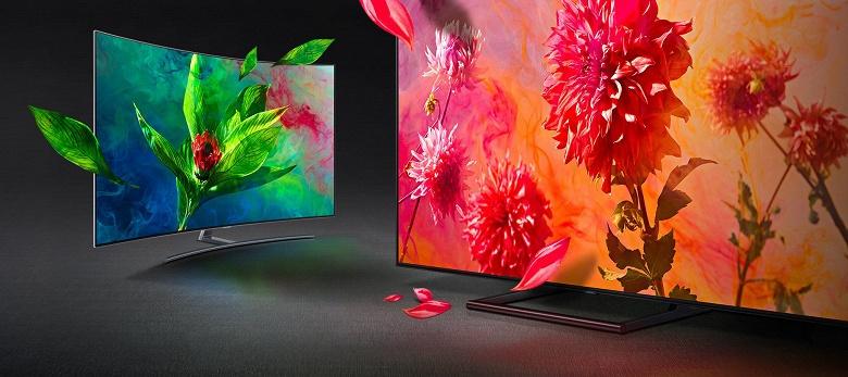 OLED плюс QLED. Samsung намерена в ближайшее время начать производство панелей QD-OLED