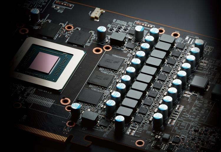 PowerColor представила собственные версии видеокарт Radeon RX 5700-й серии