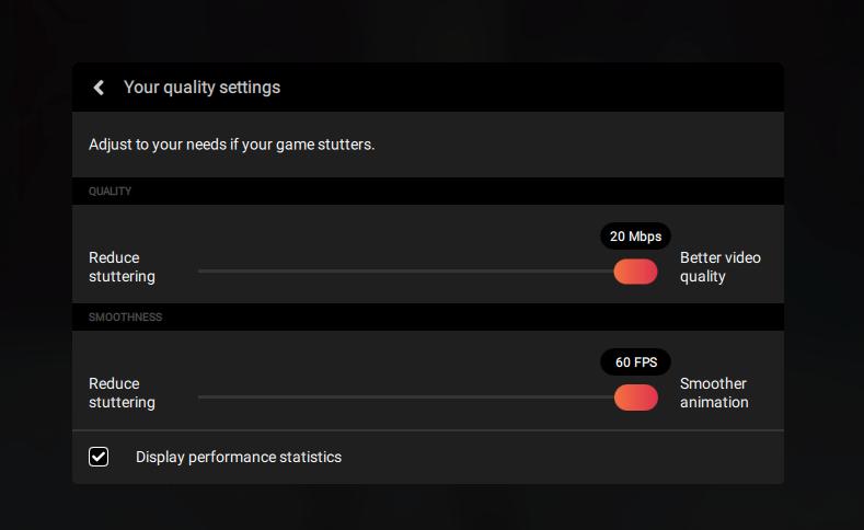 Облачные игры: оценка возможностей сервисов для игры на слабых ПК из первых рук - 3