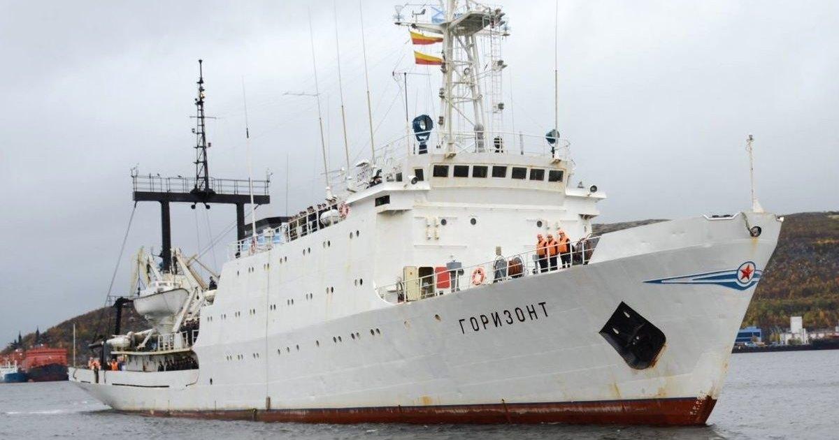 Северный флот занялся поиском новых островов