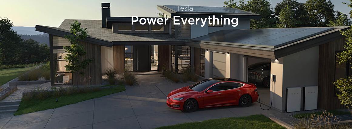 Солнечные панели Tesla Solar — снова в продаже и даже в аренде - 1