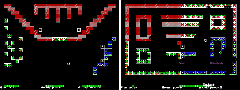 Танчики на Паскале: как учили детей программированию в 90-х и что с этим было не так - 6