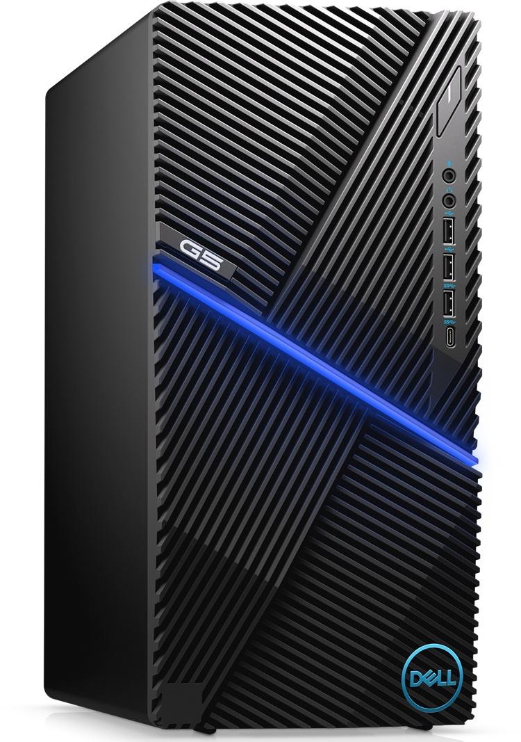 Dell G5: игровой компьютер с возможностью апгрейда