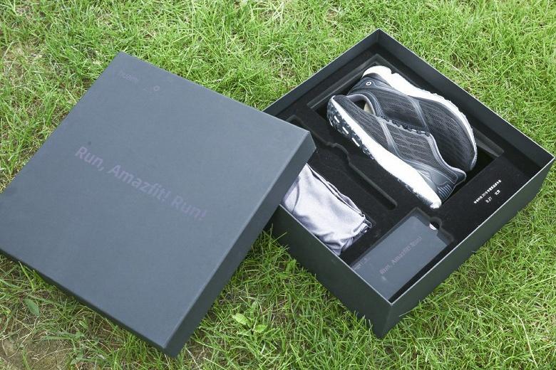 Huami представит конкурента Apple Watch Series 5 совсем скоро