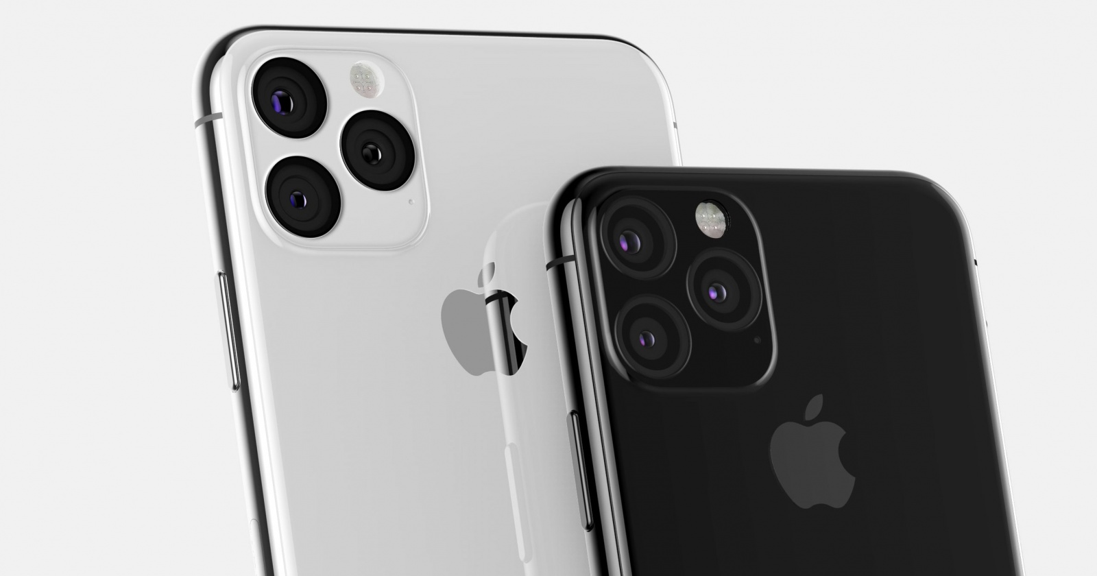 Watch Series 5 и iPhone 11: что покажет Apple в сентябре