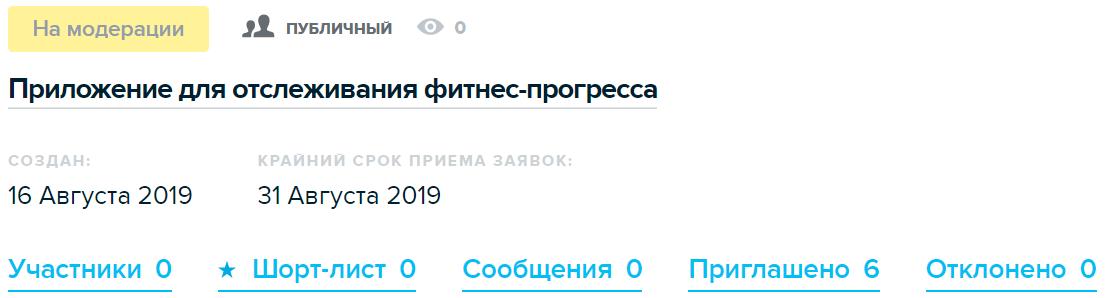 Если босс велел заняться сайтом: как работает единственная в рунете площадка для тендеров в сфере digital - 1