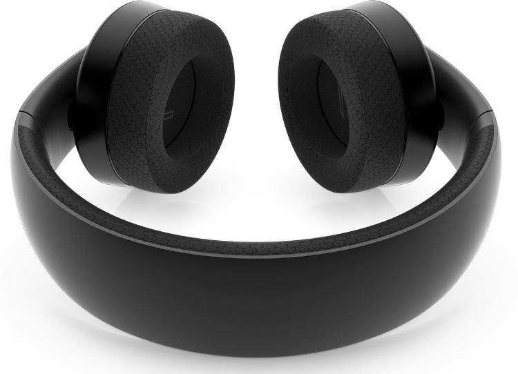 Новая игровая гарнитура Alienware обеспечивает объёмное звучание 7.1