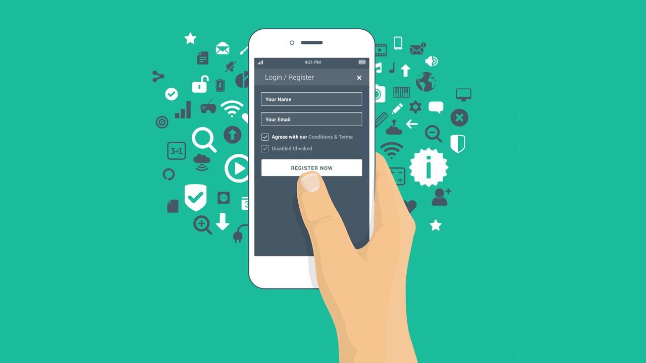 Особенности тестирования Mobile Web приложений - 1