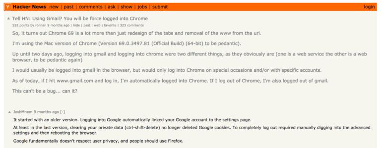 От 0% до 70% рынка: Как Google Chrome поглотил интернет? - 15