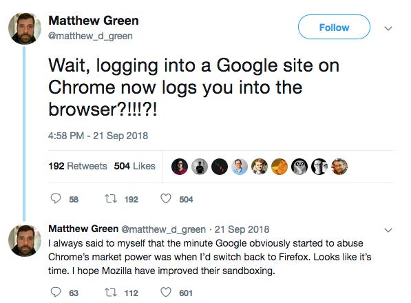 От 0% до 70% рынка: Как Google Chrome поглотил интернет? - 16