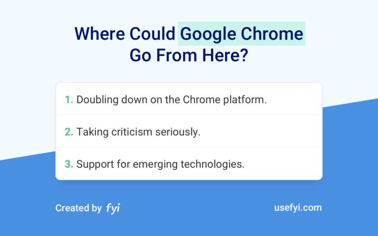 От 0% до 70% рынка: Как Google Chrome поглотил интернет? - 17