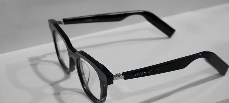 Первые умные очки Huawei поступят в продажу 6 сентября