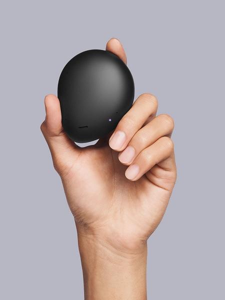 Производитель называет Human Headphones первыми по-настоящему беспроводными накладными умными наушниками