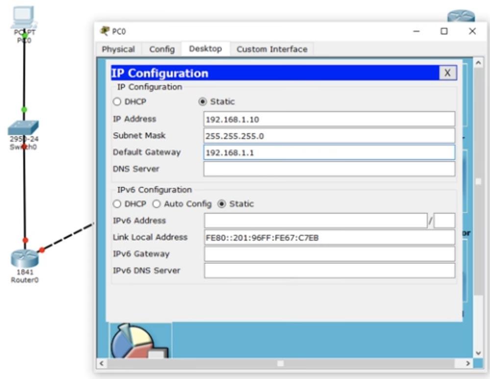 Тренинг Cisco 200-125 CCNA v3.0. День 20. Статическая маршрутизация - 3