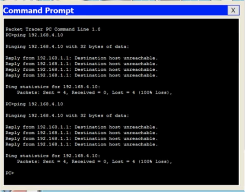 Тренинг Cisco 200-125 CCNA v3.0. День 20. Статическая маршрутизация - 8