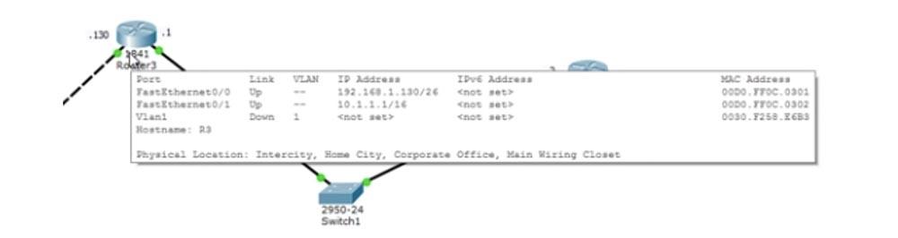 Тренинг Cisco 200-125 CCNA v3.0. День 21. Дистанционно-векторная маршрутизация RIP - 17