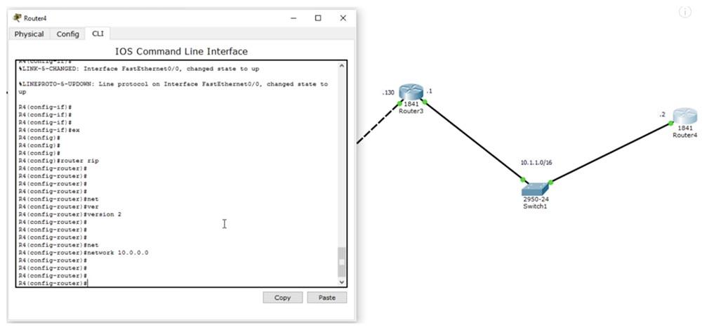 Тренинг Cisco 200-125 CCNA v3.0. День 21. Дистанционно-векторная маршрутизация RIP - 9