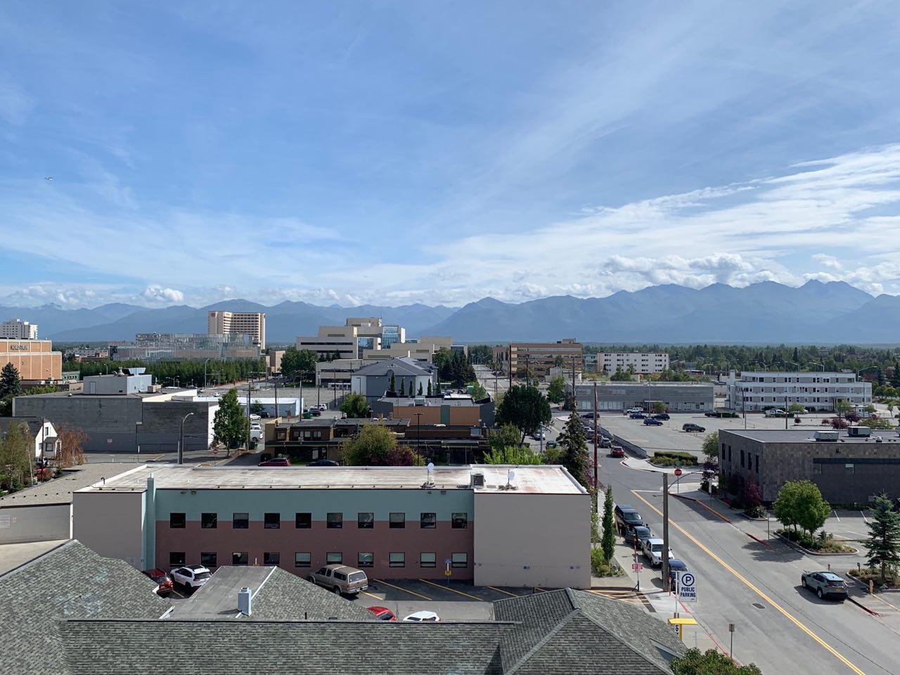 Трип на Аляску, или KDD'19 глазами очевидца - 5