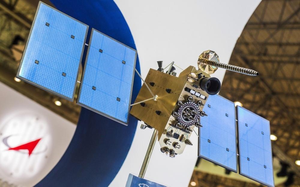 У половины спутников системы ГЛОНАСС закончилась заводская гарантия - 1