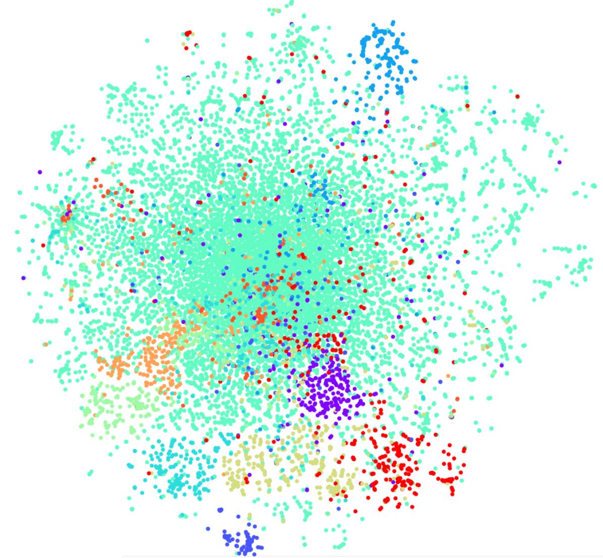 Deep Learning vs common sense: разрабатываем чат-бота - 3