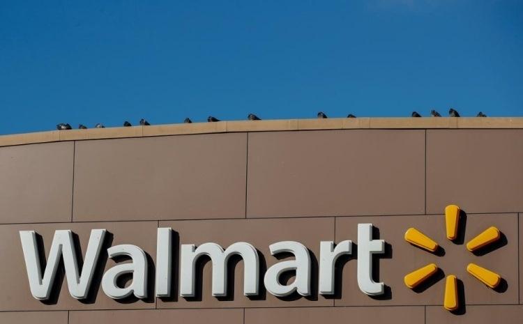 Walmart подала в суд на Tesla из-за возгорания солнечных панелей