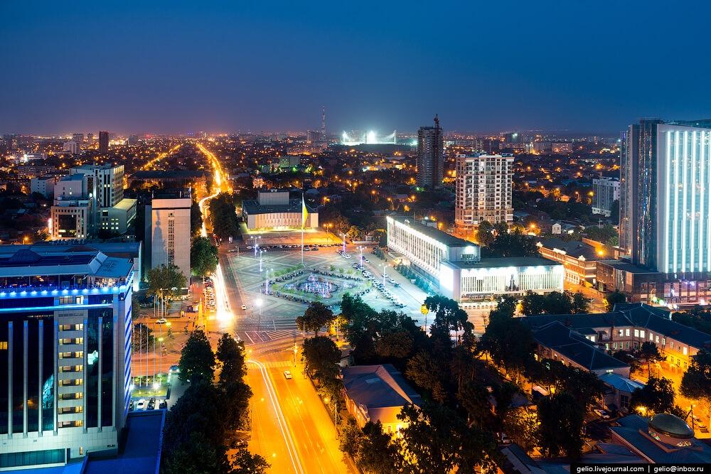 Как живут и работают в Краснодаре - 13