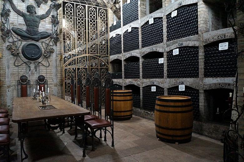 Когда история ненастоящая: винзавод «Коктебель», фейковые вина и уроки маркетинга - 7