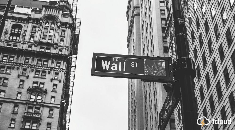 «Мат. модель с Уолл-стрит» или попытка оптимизировать затраты на облачную ИТ-инфраструктуру - 1