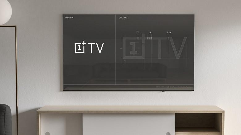 Официально: телевизоры OnePlus TV будут основаны на панелях QLED и будут работать под управлением Android TV