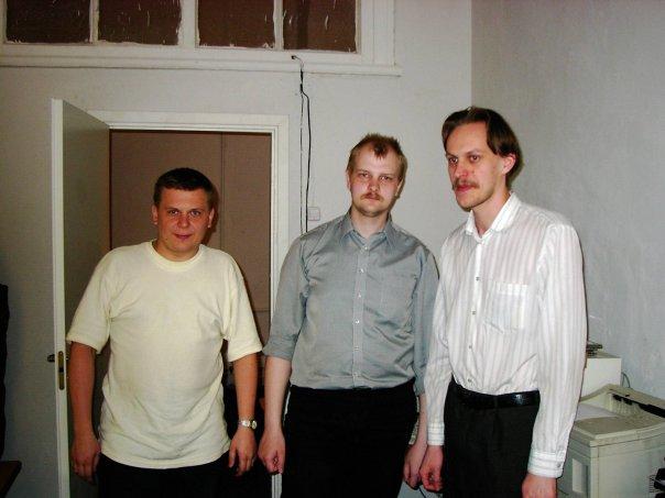 «Русский след» в скандинавской саге видео игр, окончание - 6