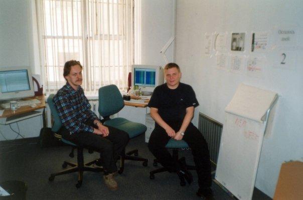 «Русский след» в скандинавской саге видео игр, окончание - 7