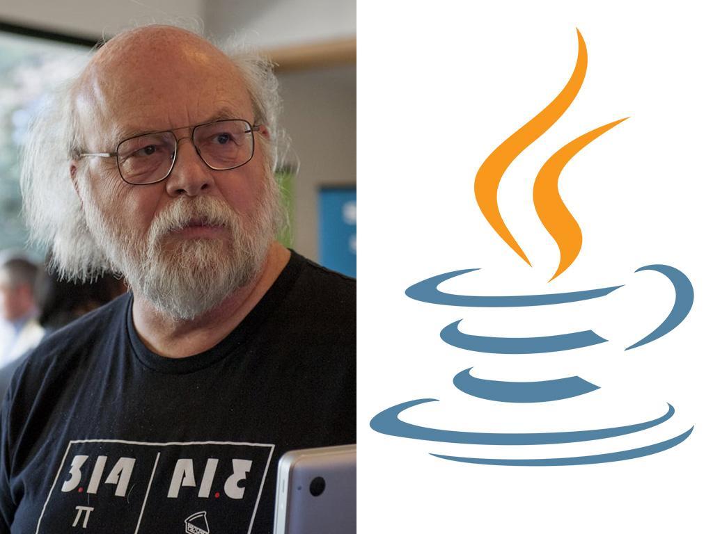 10 самых влиятельных языков программирования последних 50 лет и их создатели - 2