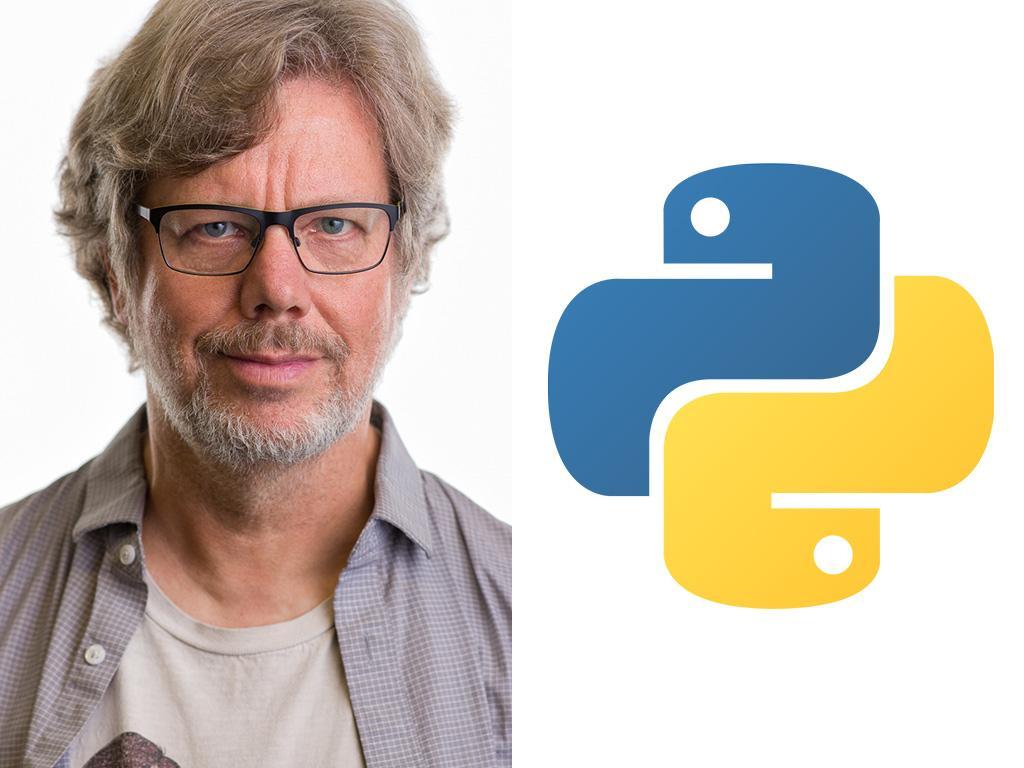 10 самых влиятельных языков программирования последних 50 лет и их создатели - 5