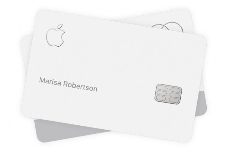 Apple предупреждает, что кредитная карта Apple Card не любит кожаные чехлы