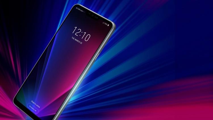 LG представила смартфоны среднего уровня K50S и K40S