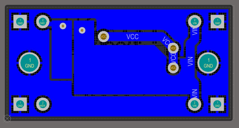 TinyFL — драйвер фонарика на микроконтроллере - 14