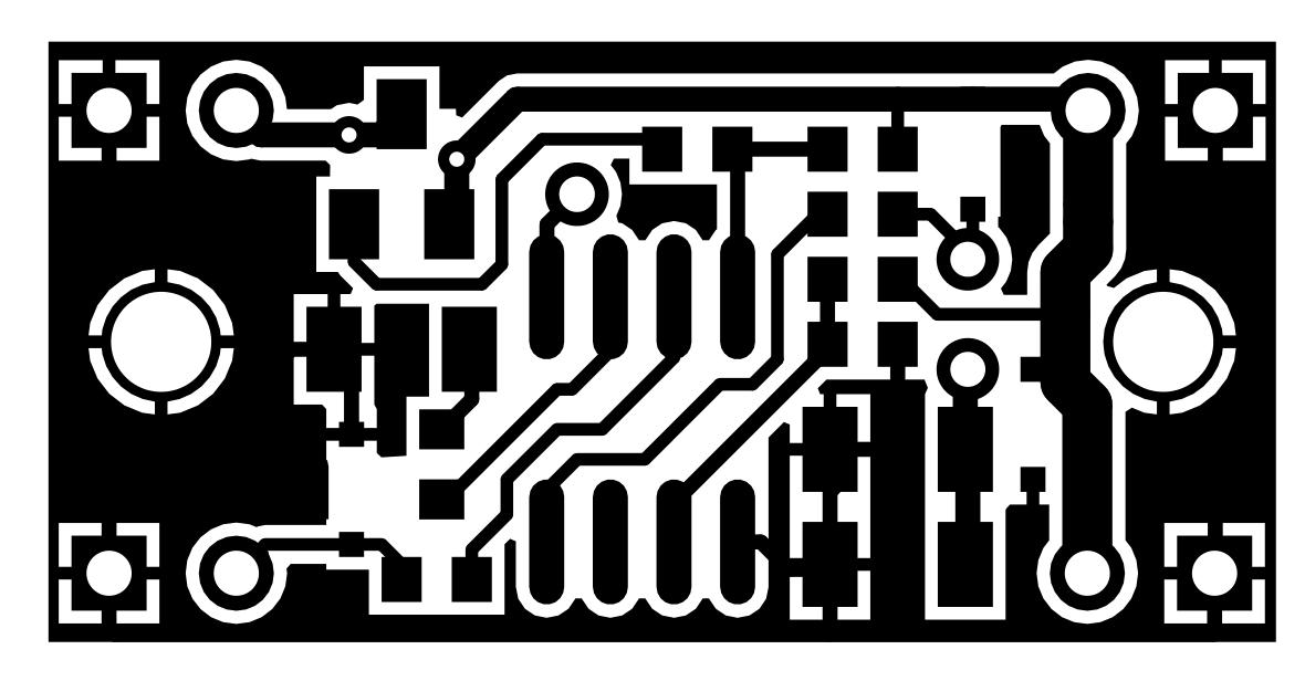 TinyFL — драйвер фонарика на микроконтроллере - 8